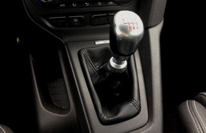 Focus ST Shift Knob